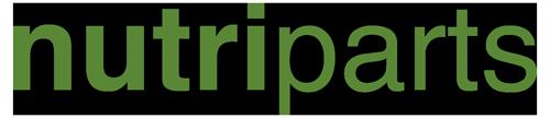 NutriParts Logo