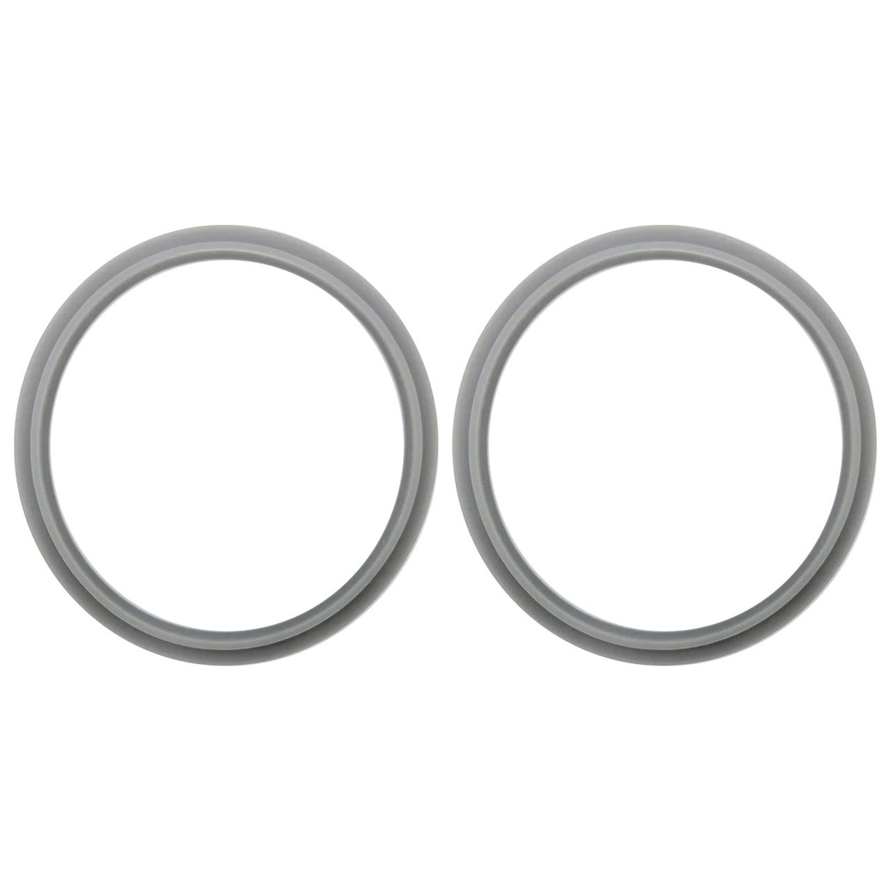 2 Anéis de Vedação para Liquidificador NutriBullet 600W 900W - Pronta Entrega