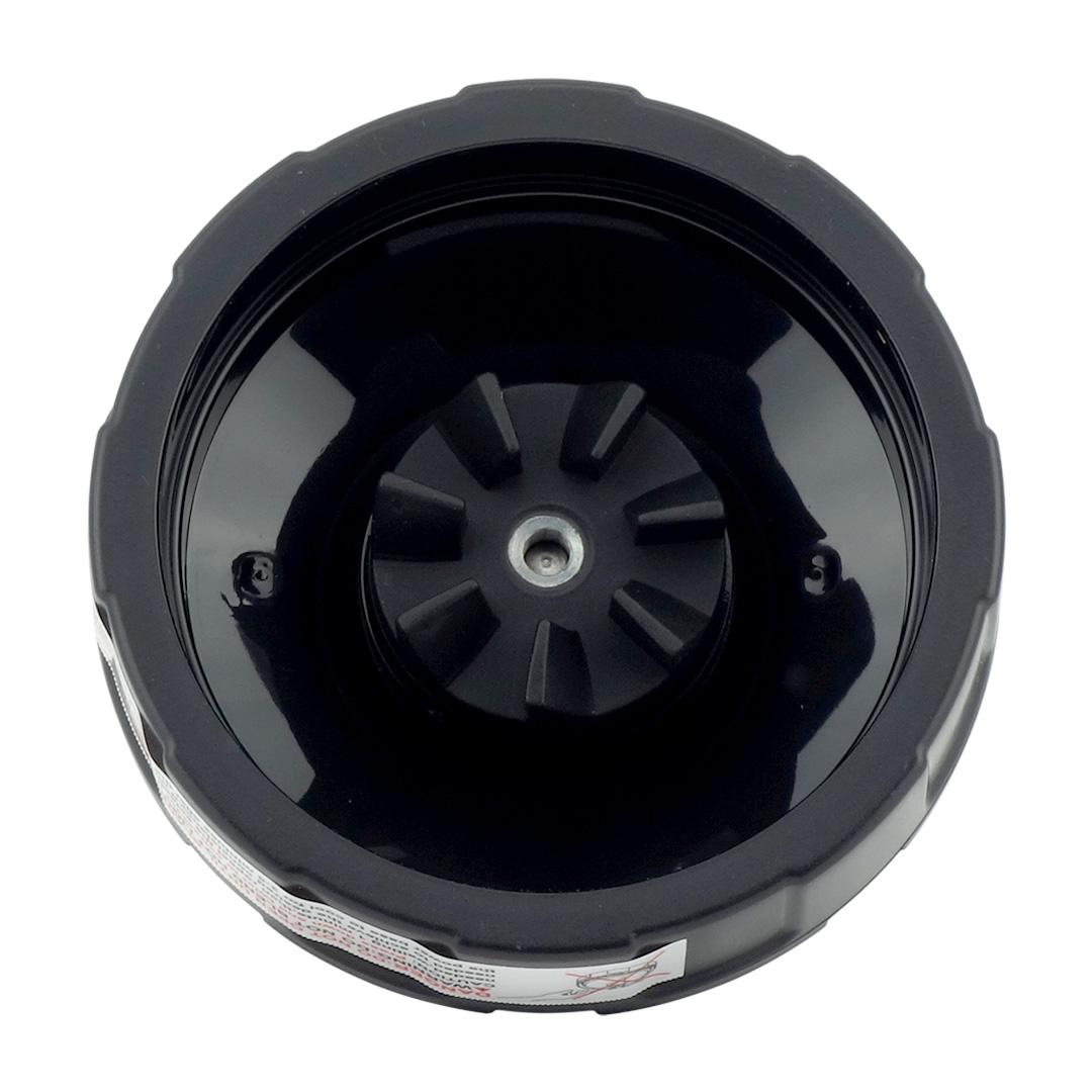 Lâmina de Aço Extratora 7 Pinos com Junta de Silicone para Nutri Ninja BL480BR 900W e 1000W - Pronta Entrega